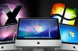 windows 7 na mac
