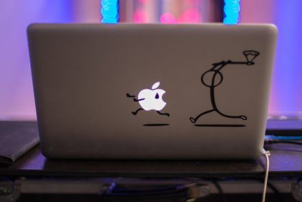 Mac pomoc