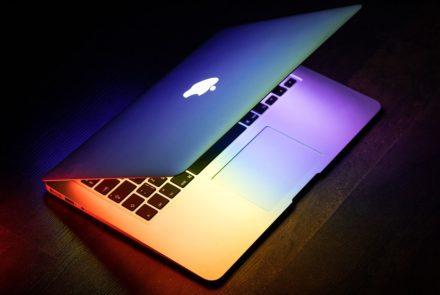 Jak kopiować na Mac
