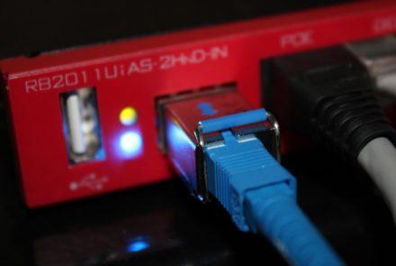 VPN na Macu