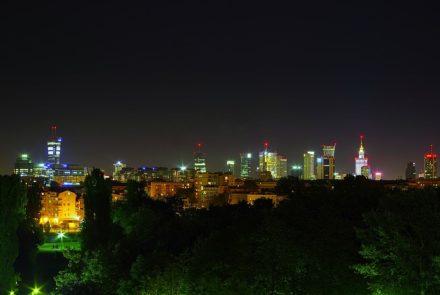 Mac szkolenie Warszawa