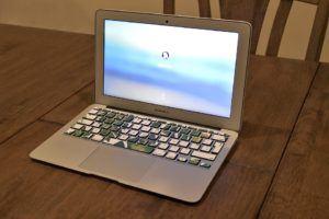 Instrukcja obsługi Mac OS x